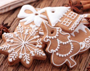 Meghívó karácsonyfa dísz készítő programra