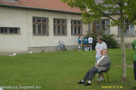 Kováts Béla Kupa 2009