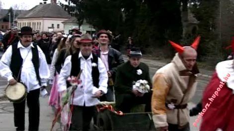 Rönkhúzás 2011