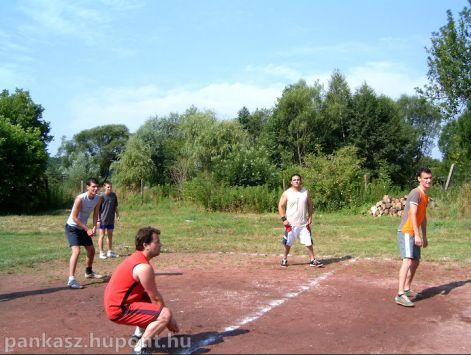 Sportnap2006