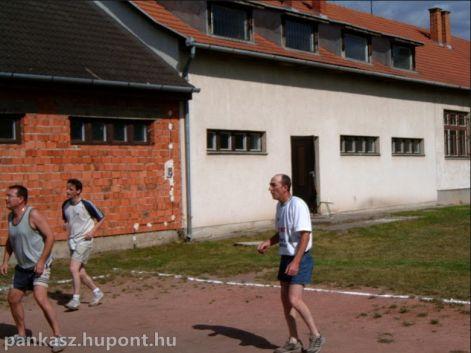Sportnap 2007
